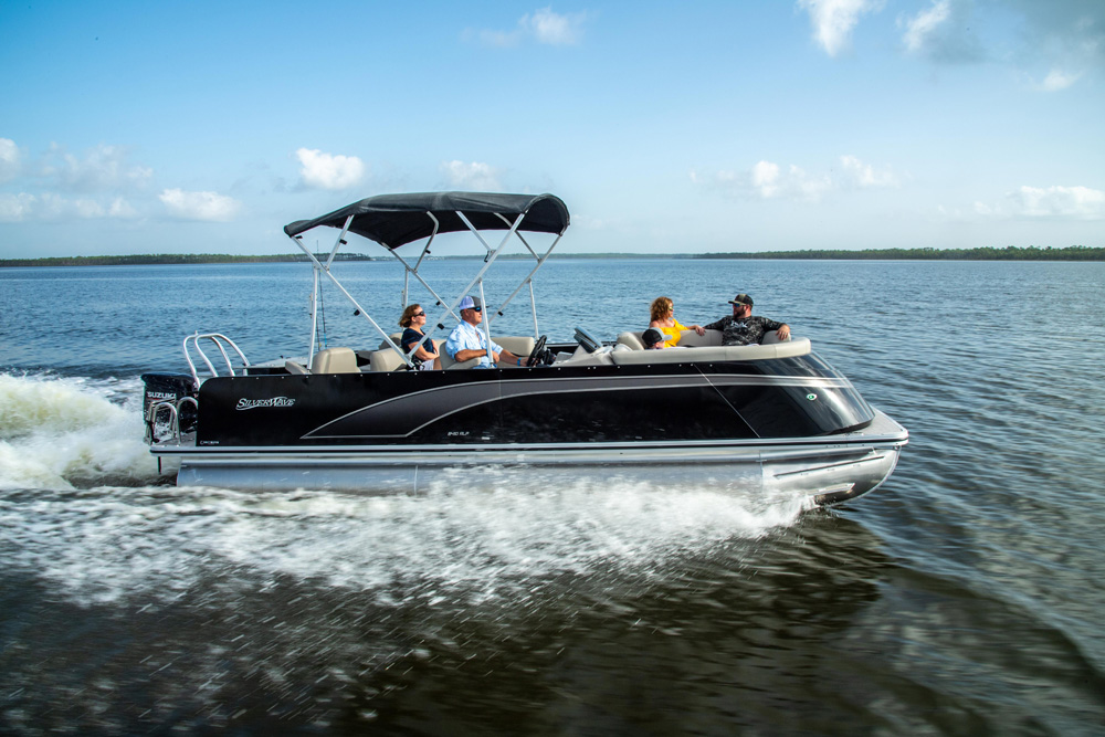 EXTRA! EXTRA!  Read all about SW3 in the latest issue of Boating Magazine.