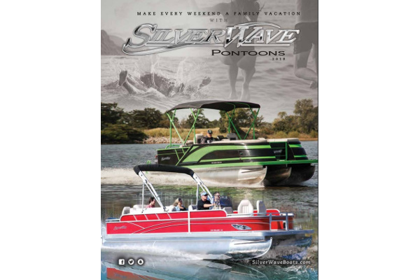 New Silver Wave 2018 Brochure now available