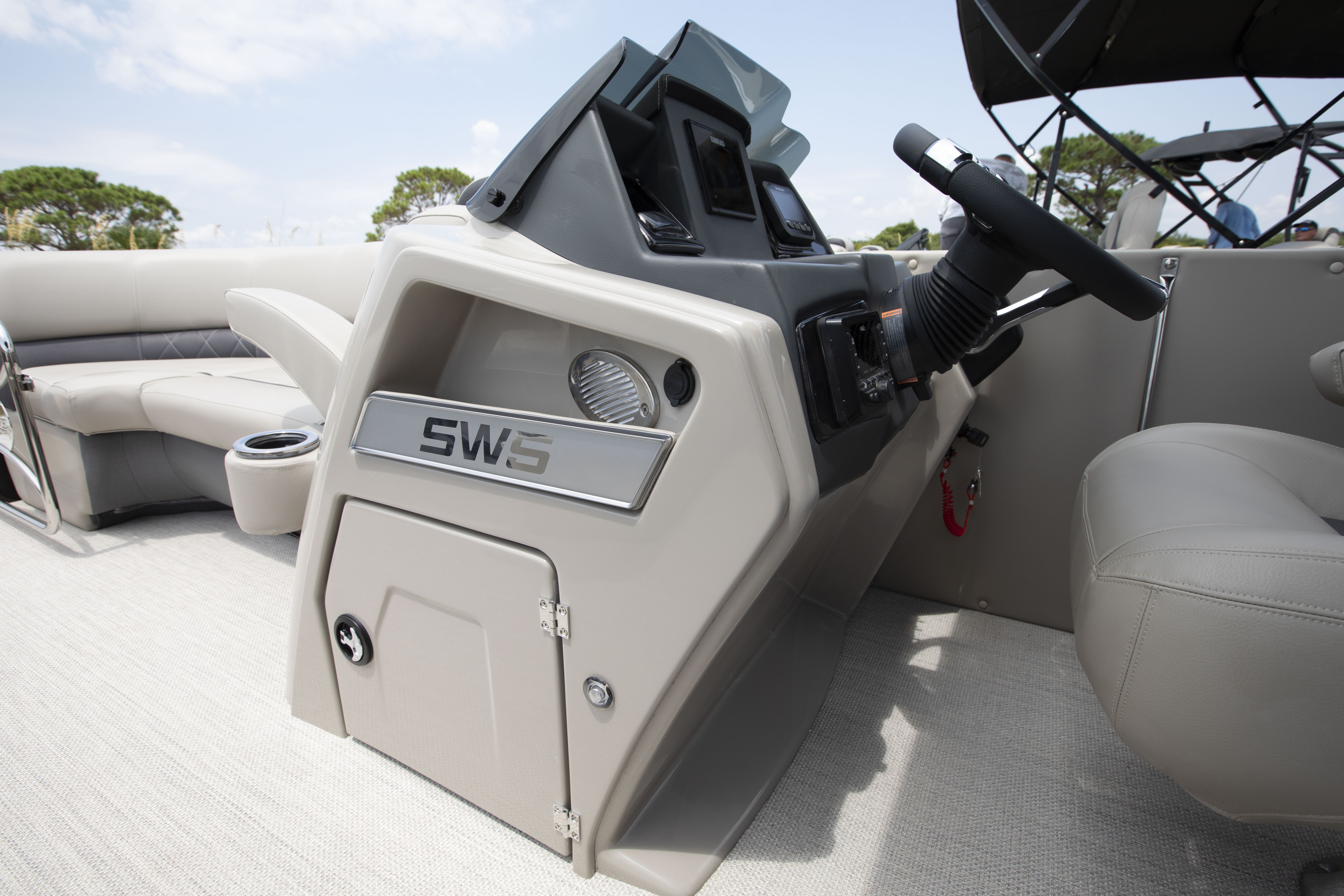 2021 Silver Wave 2210 SW5 CLS Gallery Photo Thumb